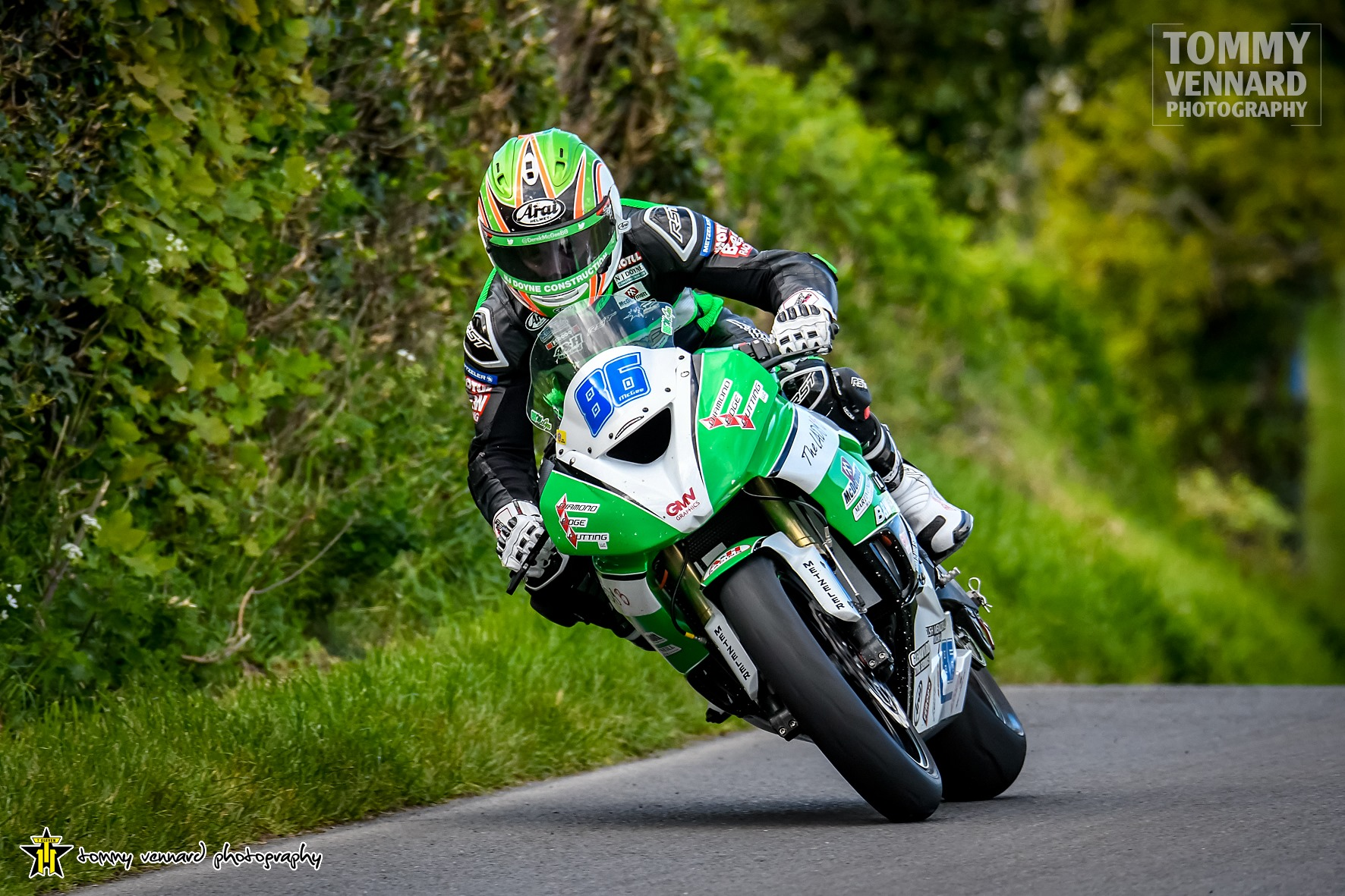 Faugheen 50: McGee Holds Off Browne For Supersport Honours