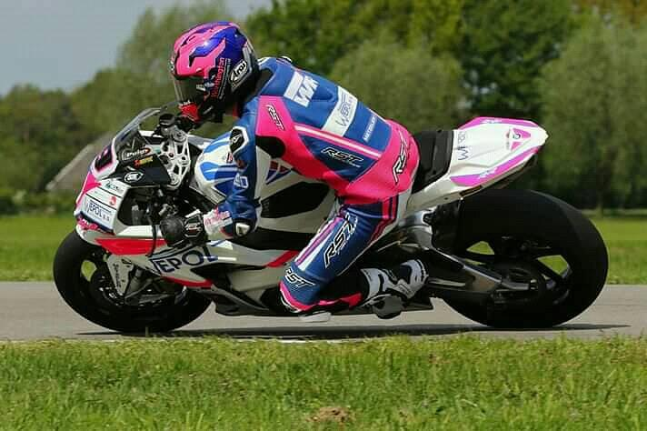 IRRC Terlicko: Todd Declared Superbike Race 2 Winner, Consolidates Championship Lead