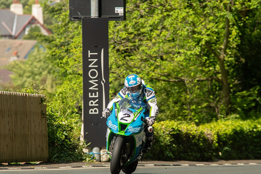 Southern 100: Preview – Part 1 – Superbike/Supersport Races