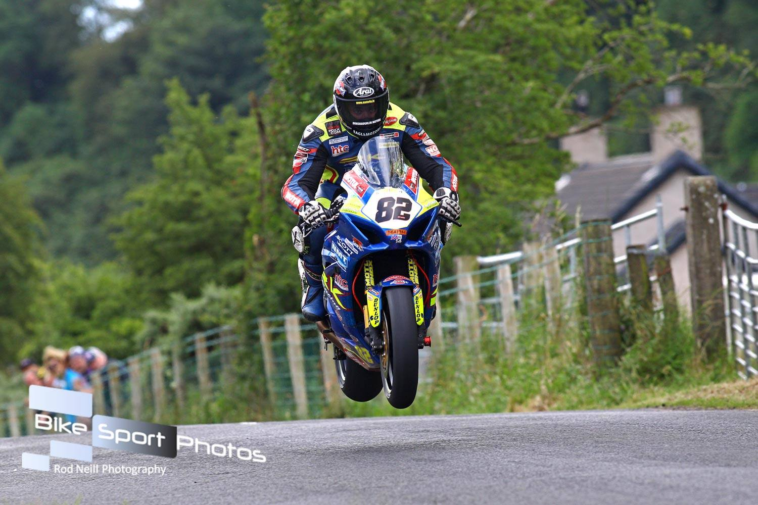 Armoy: Cool Sheils Banks Open Championship Qualifying Spoils