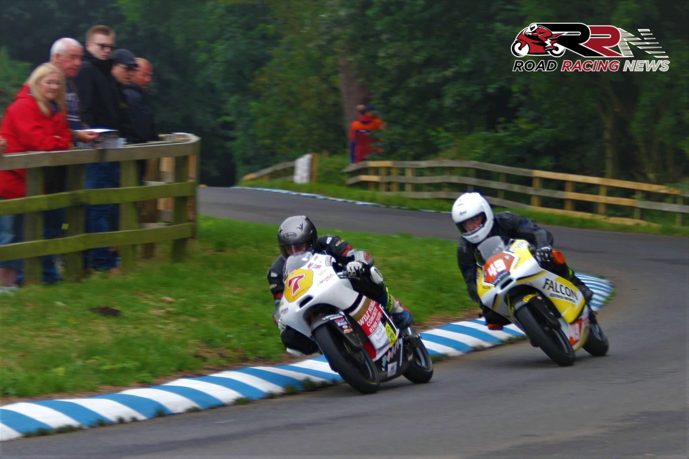 Barry Sheene Classic: Results Round Up