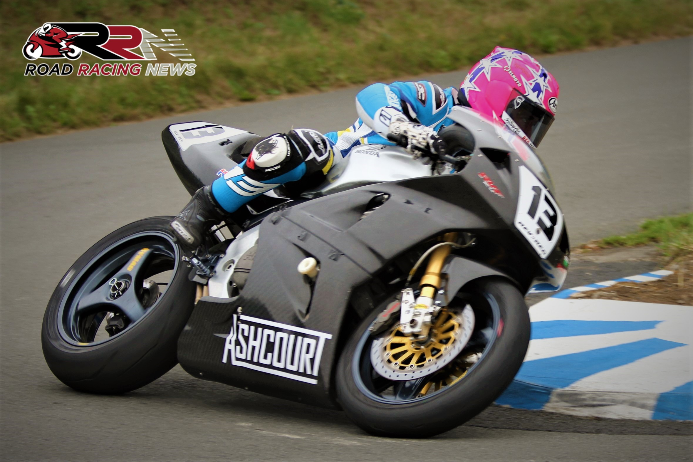 Oliver's Mount Top 8: Lee Johnston