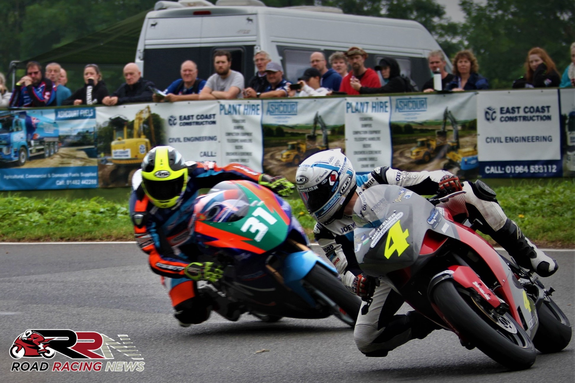 Barry Sheene Classic: Day 2 Wrap Up