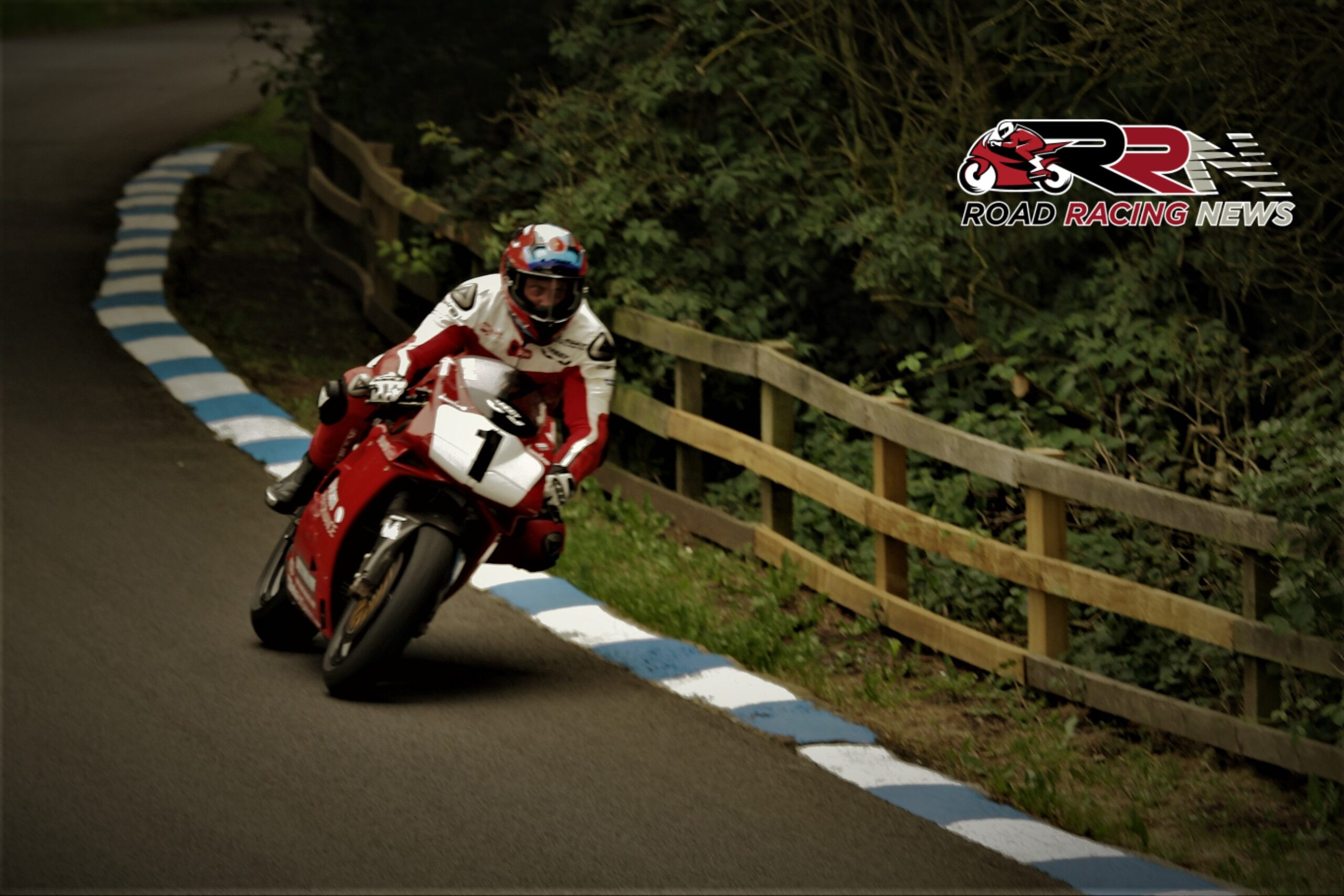 Oliver's Mount Top 8: Carl Fogarty
