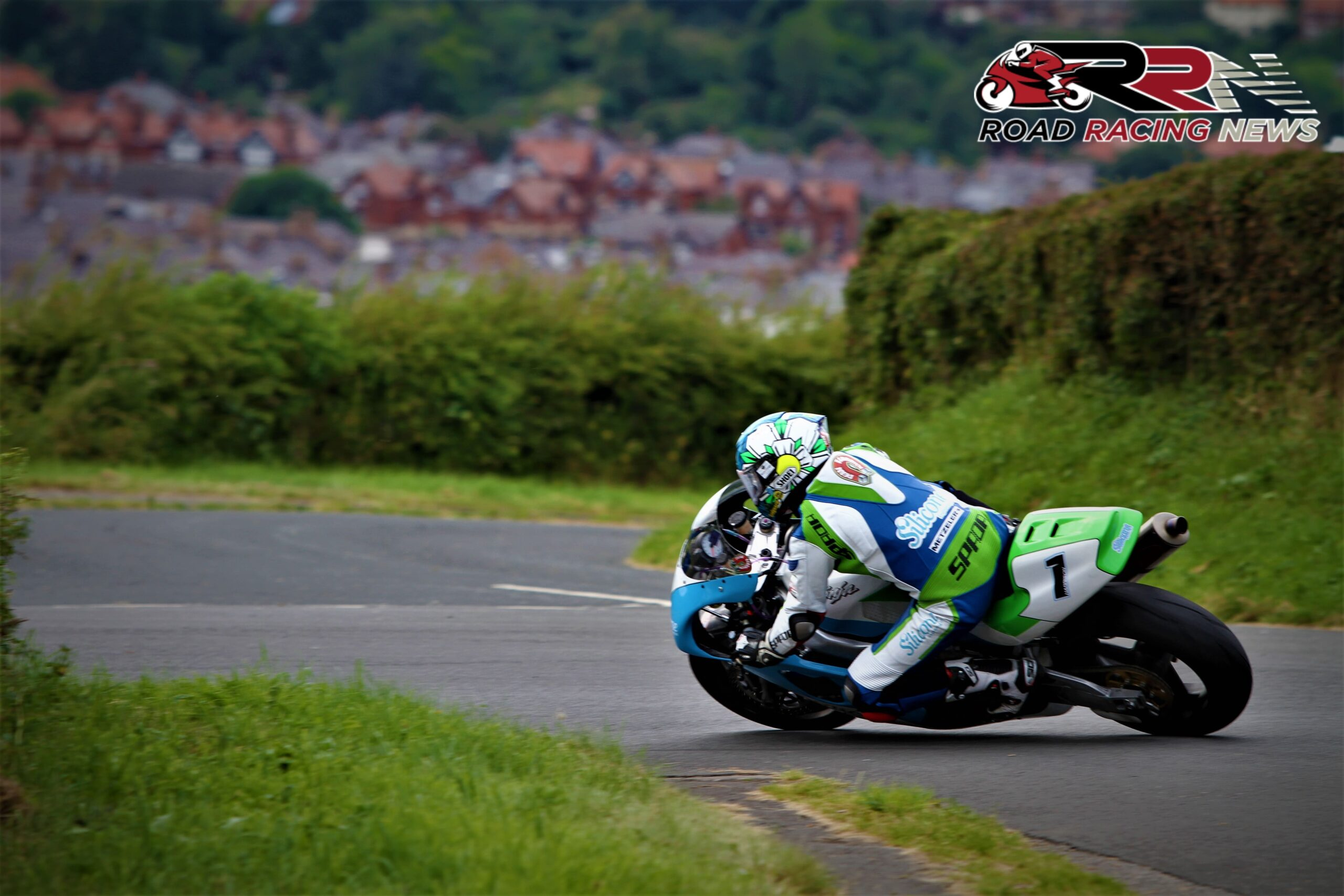 Barry Sheene Classic: Preview – Part 1 – Classic Superbike/Senior Classic Races