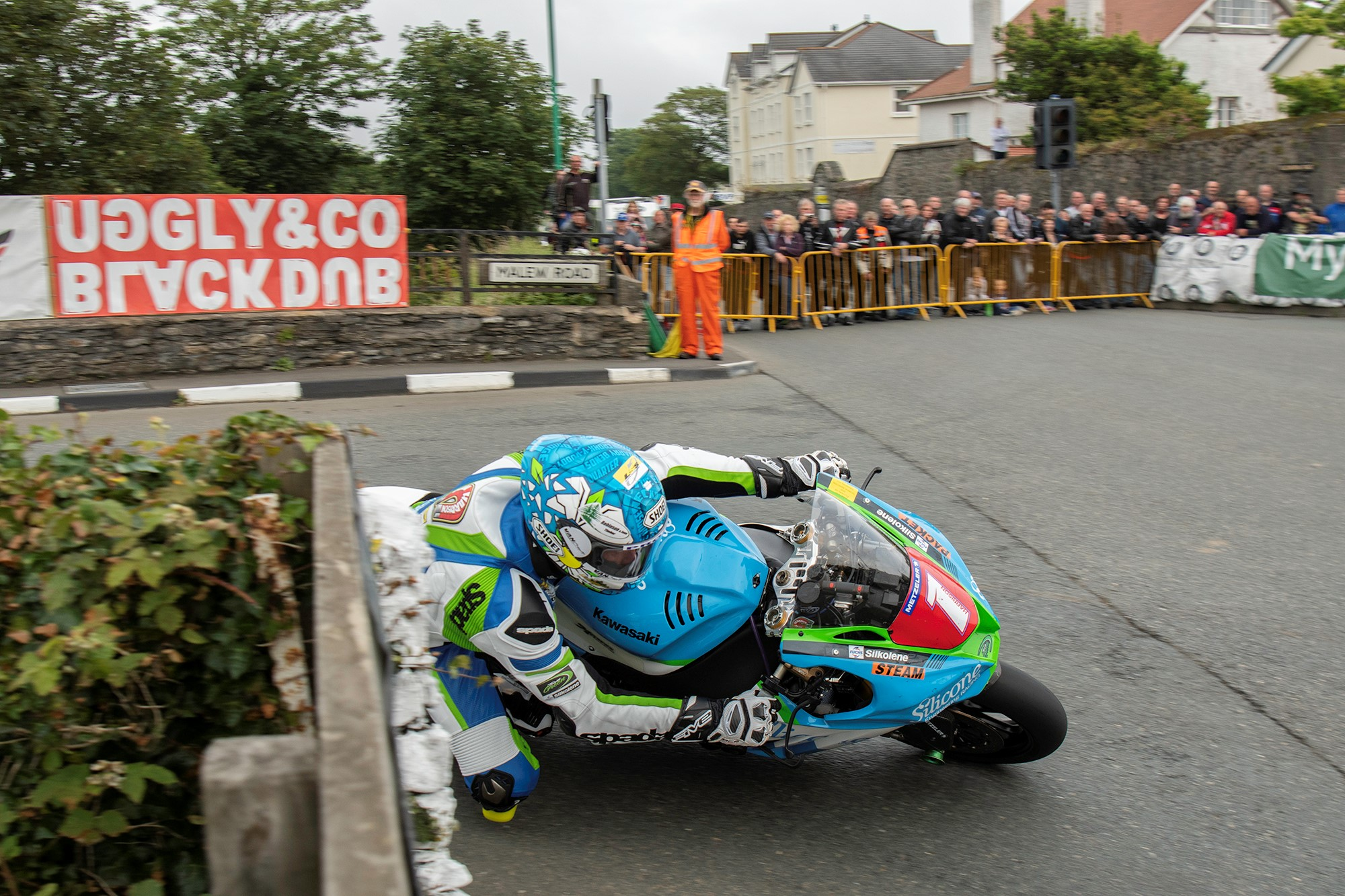 Southern 100: Harrison Takes S100 Wins Total To 19 After Dominant Senior Race Display