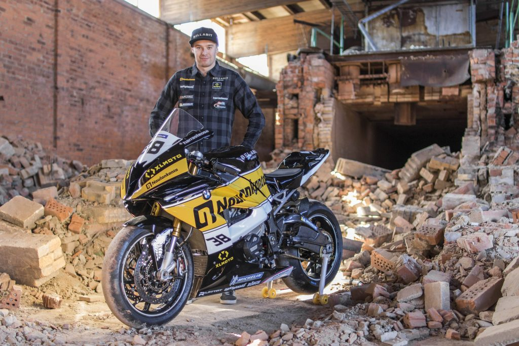 IRRC Terlicko: Hoffmann, Kostamo Claim Supersport, Superbike Qualifying Success