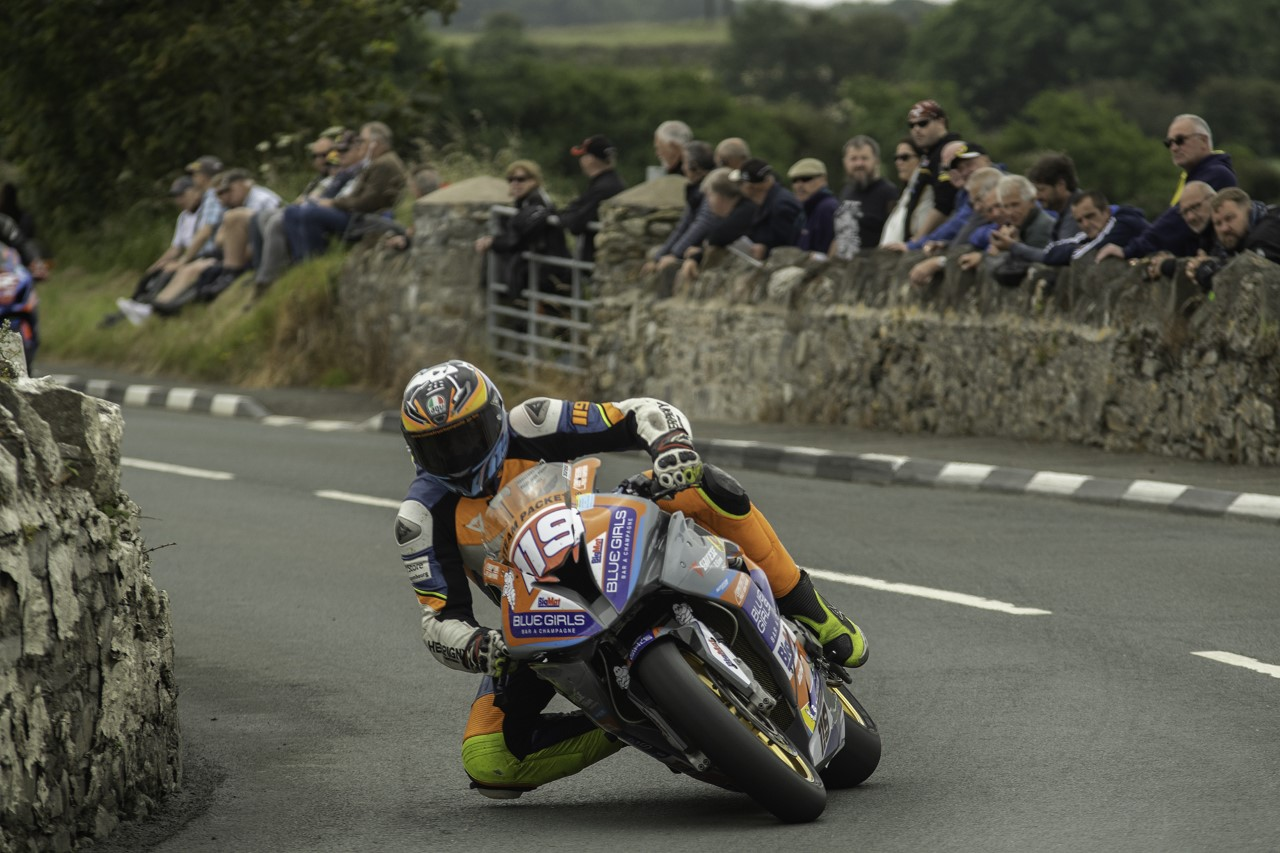 Southern 100: Thursday Race Day Results Round Up