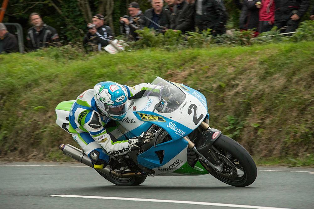 Classic TT: Preview – Part 4 – Superbike Race