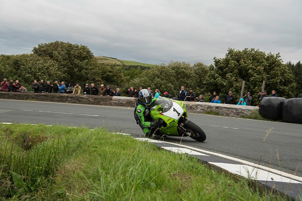 Classic TT: Saiger Retains Number 1 Plate, Seeded Exponents For Yesteryear Superbike Class Breaks Cover
