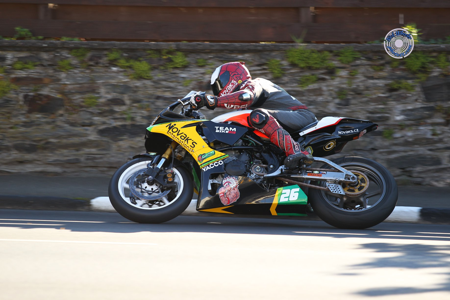 Classic TT: Dokoupil To Make Classic TT Debut, Links Up With Cookson Racing Squad