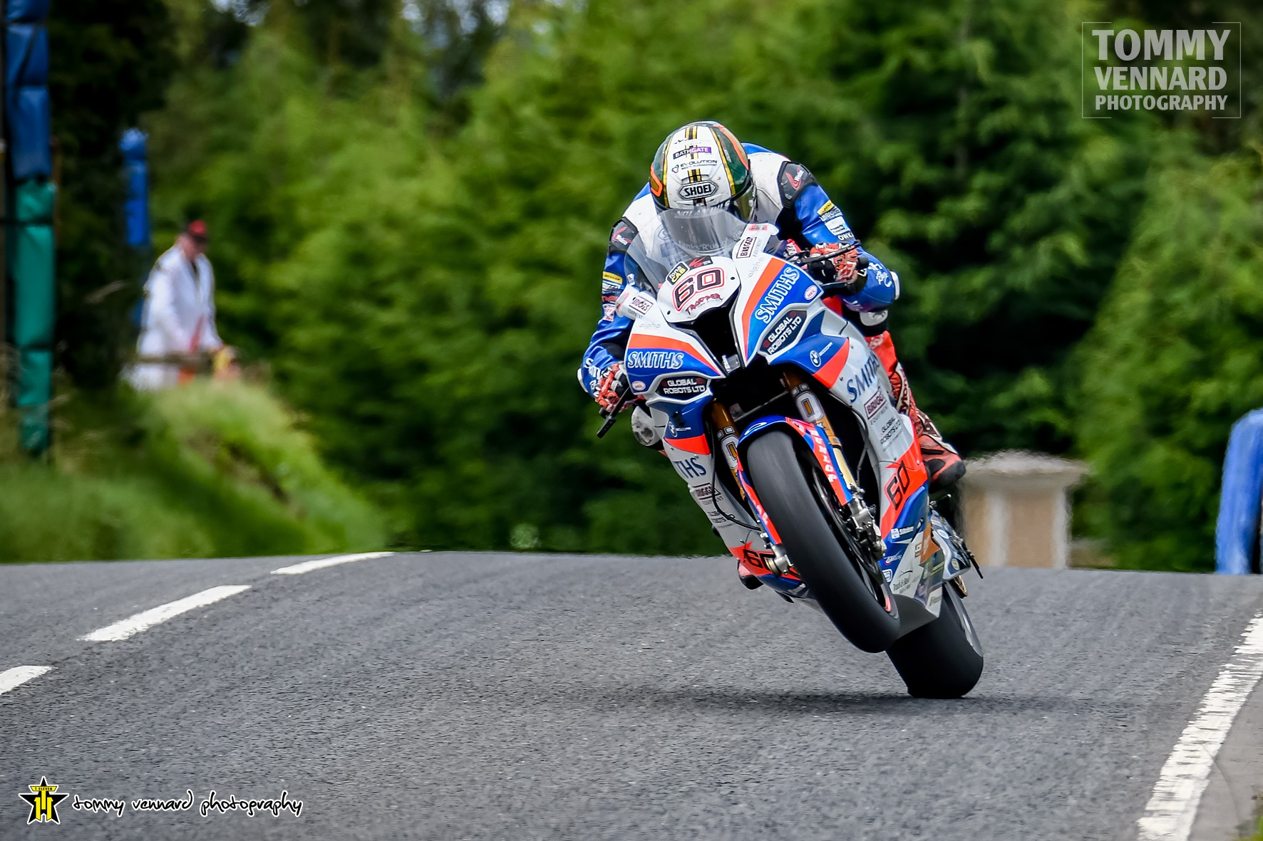 Opinion: No If's, No Buts, Hickman's The One To Beat Now At International Roads Events