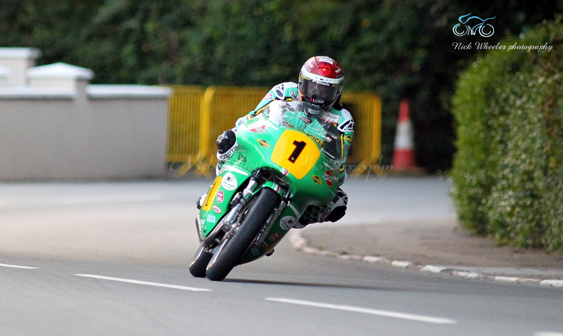 Classic TT/Manx Grand Prix: Weather Wins The Race As Tuesday Practice Session Is Cancelled