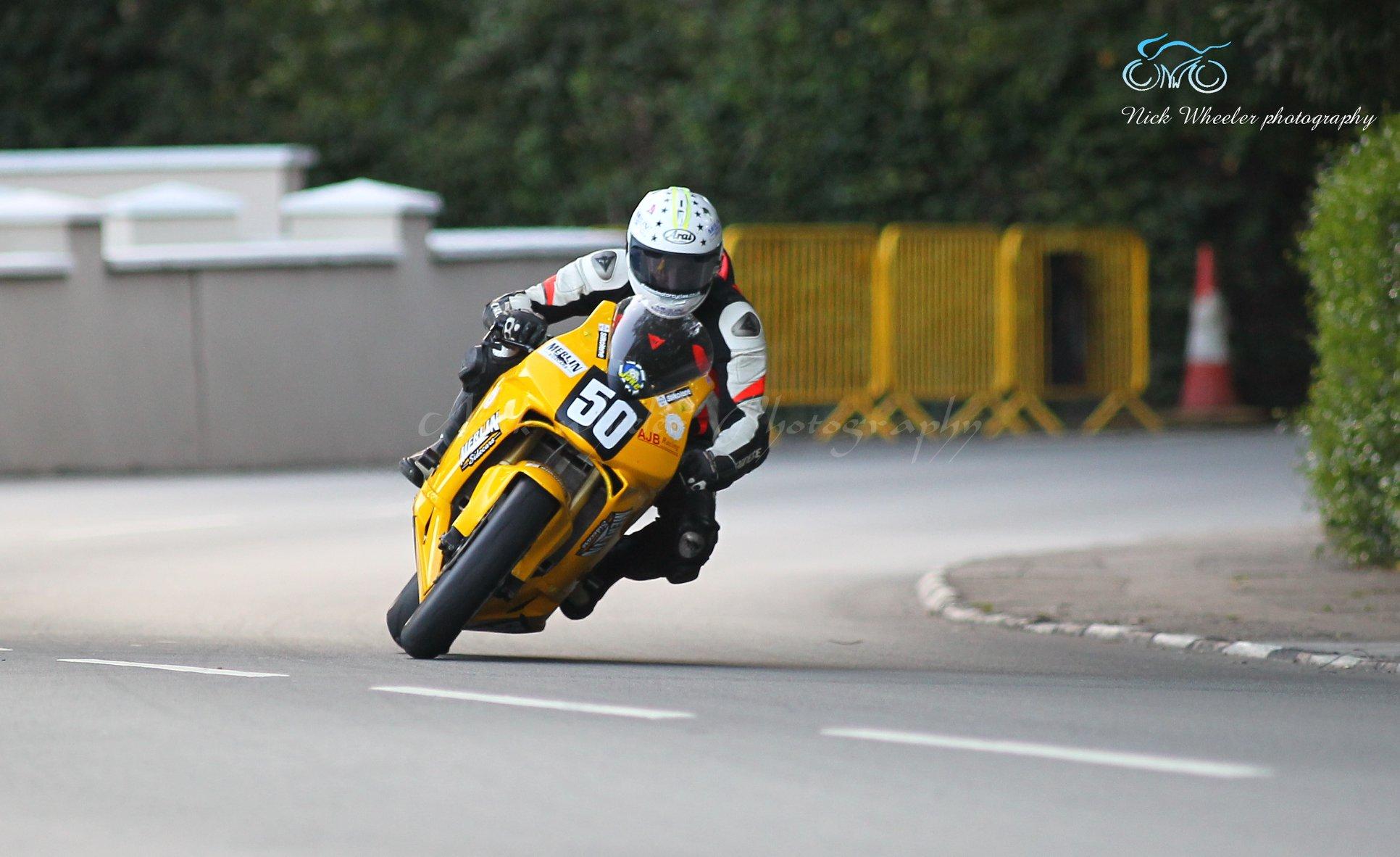 Classic TT/Manx Grand Prix: News From The Paddock Edition 2