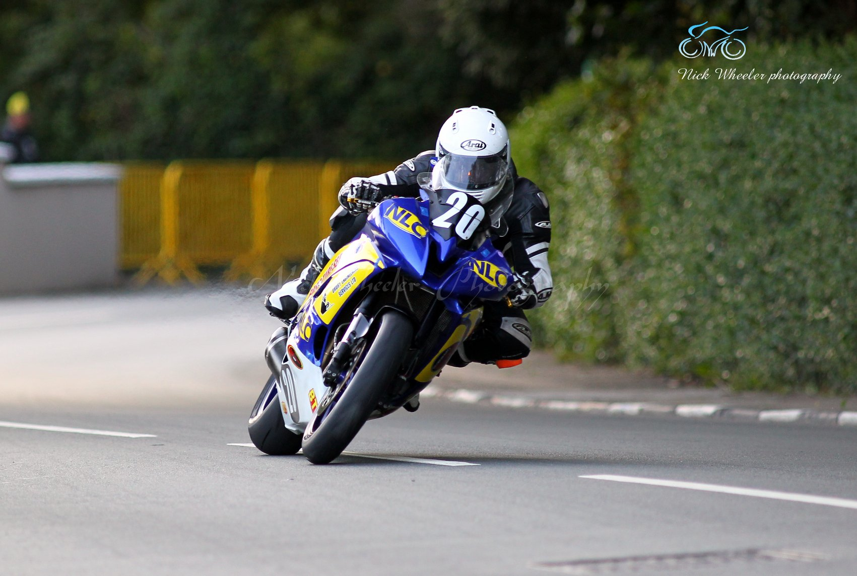 Classic TT/Manx Grand Prix: Monday Practice Results Wrap Up