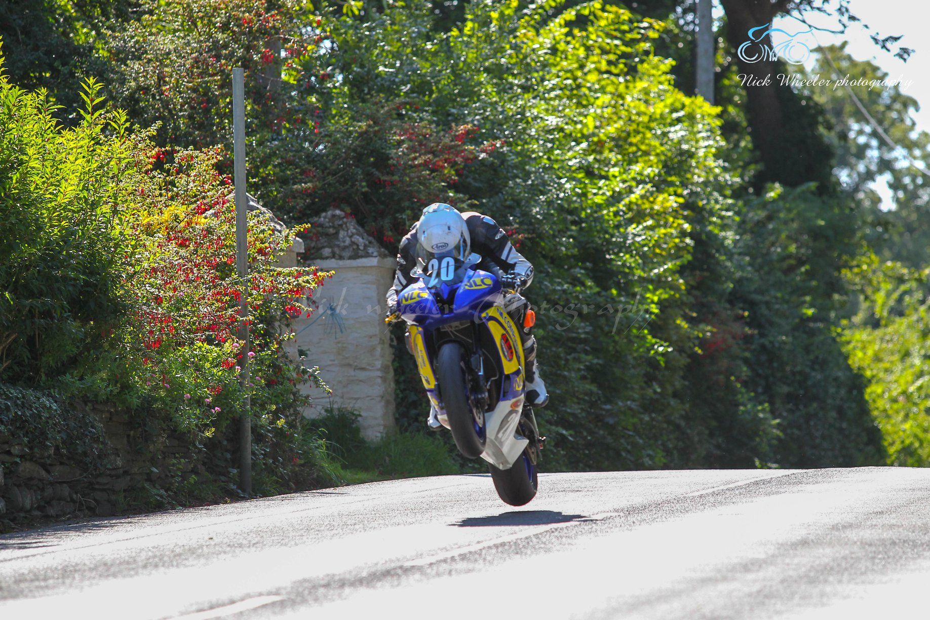 Hind Stars, Butler, Ingham Show Great Form, Newcomers Impress In Friday's Afternoon's MGP Practice Session