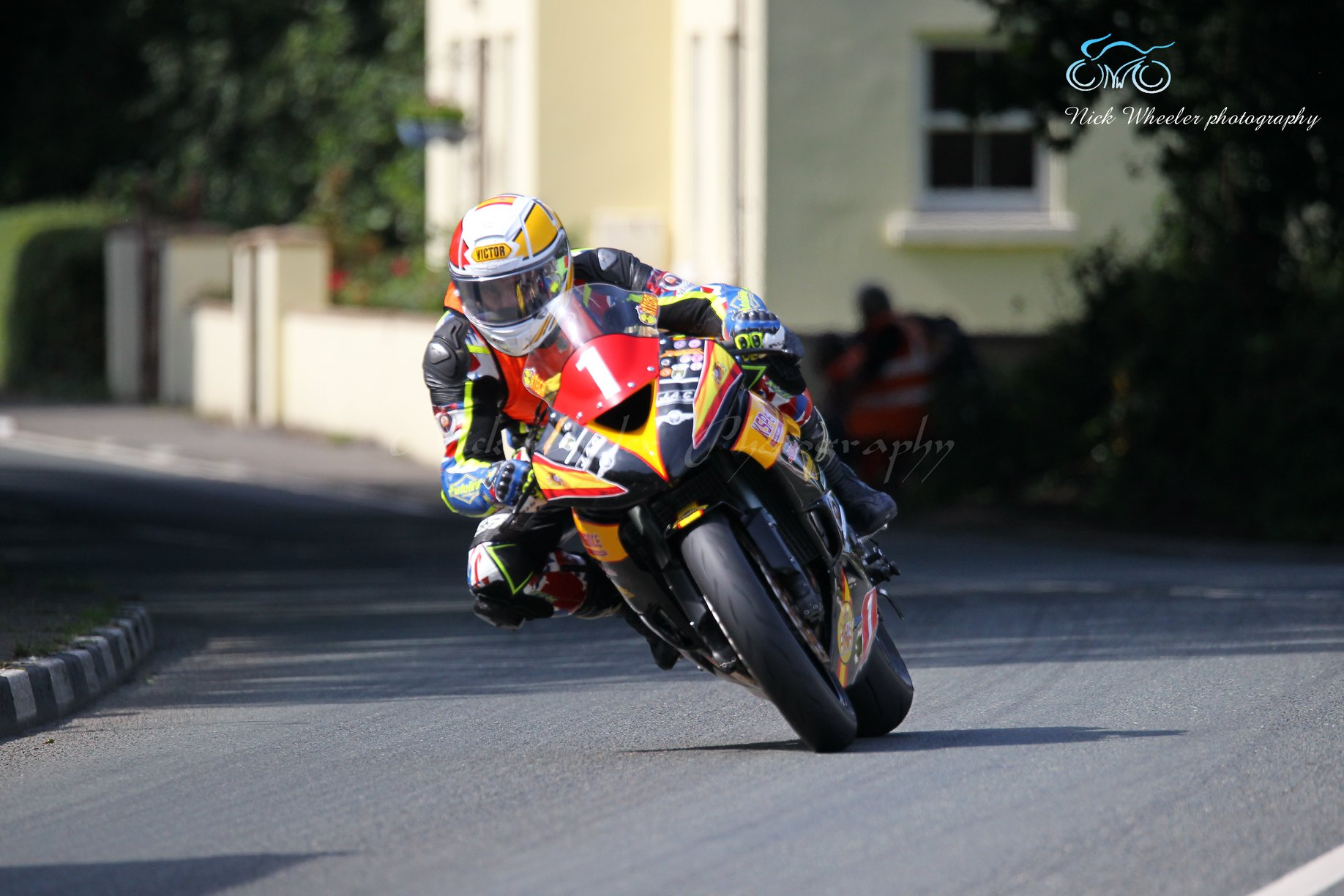 Classic TT/Manx Grand Prix: News From The Paddock Edition 3