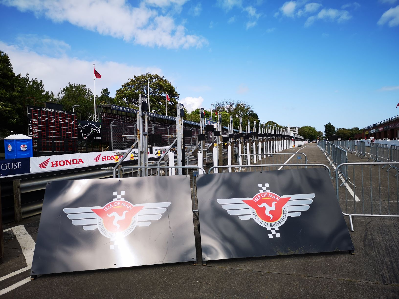 Saturday Evening's Timed Classic TT/Manx GP Practice Sessions Cancelled, Sunday Afternoon Practice Session Planned