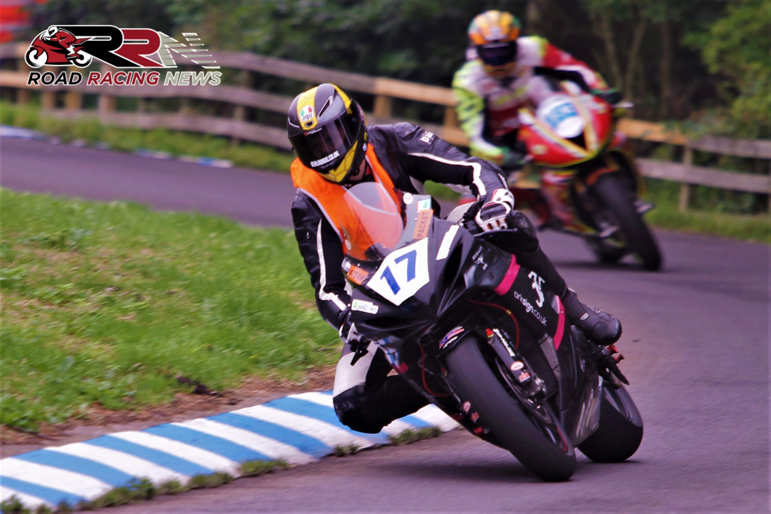 Akroyd Leads Scarborough Newcomers Fraternity At Barry Sheene Classic