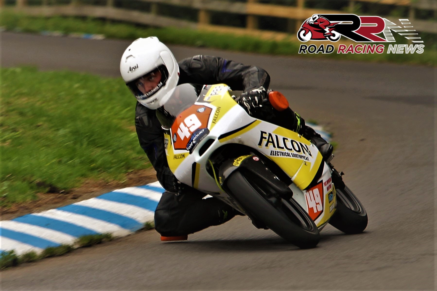 Oliver's Mount Top 8: Andy Jackson