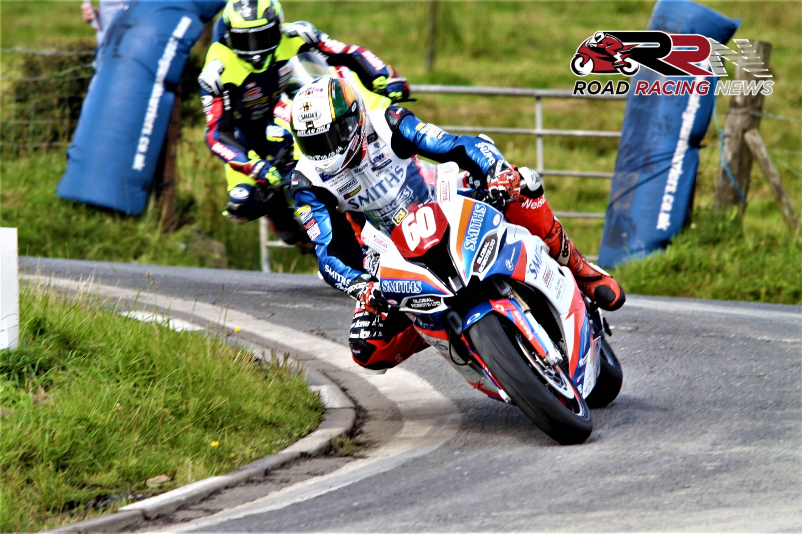 FonaCAB Ulster Grand Prix: Hickman Takes Superstock Pole By 1.88 Seconds