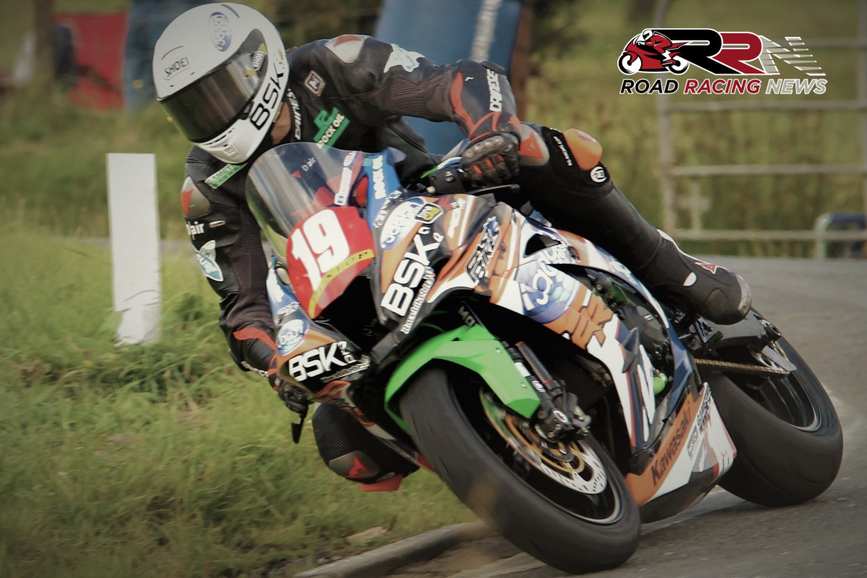 Productive FonaCAB Ulster GP For Brough's Booth