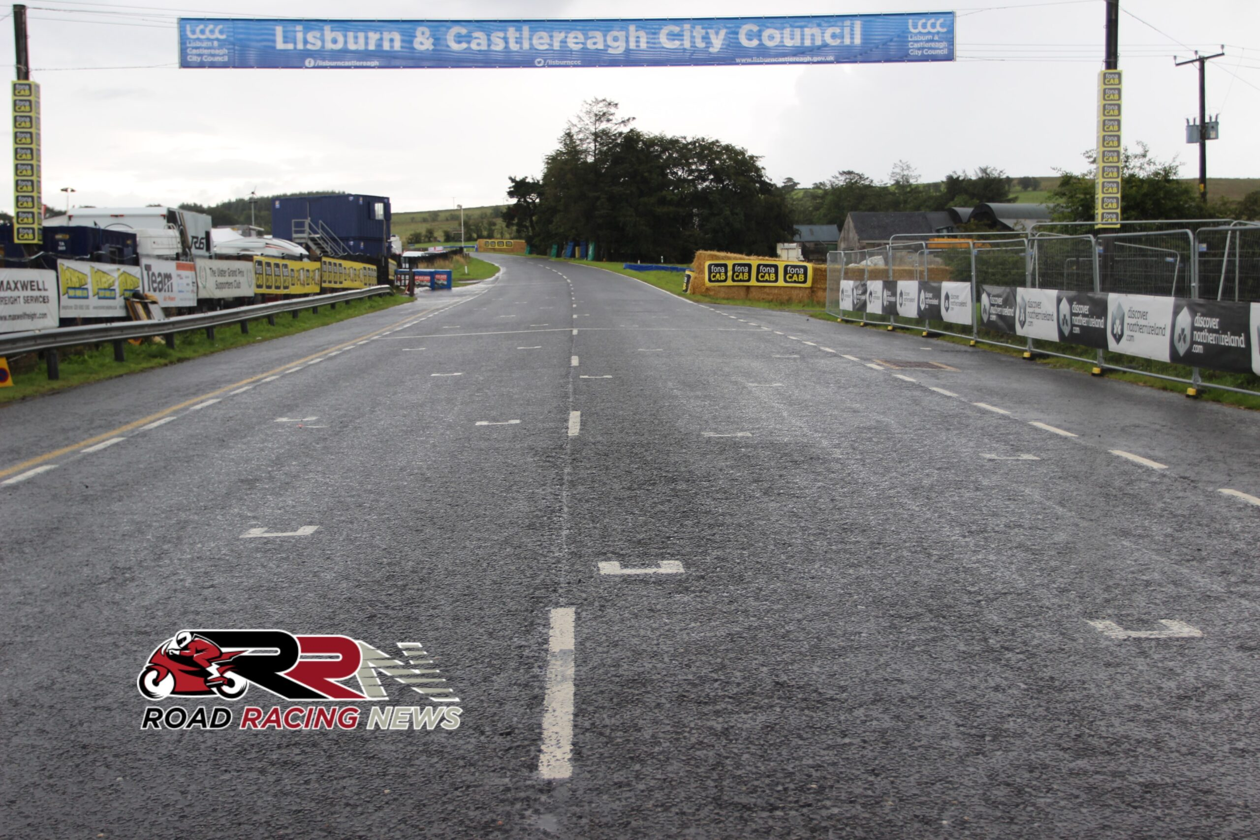 FonaCAB Ulster Grand Prix: News From The Paddock 1