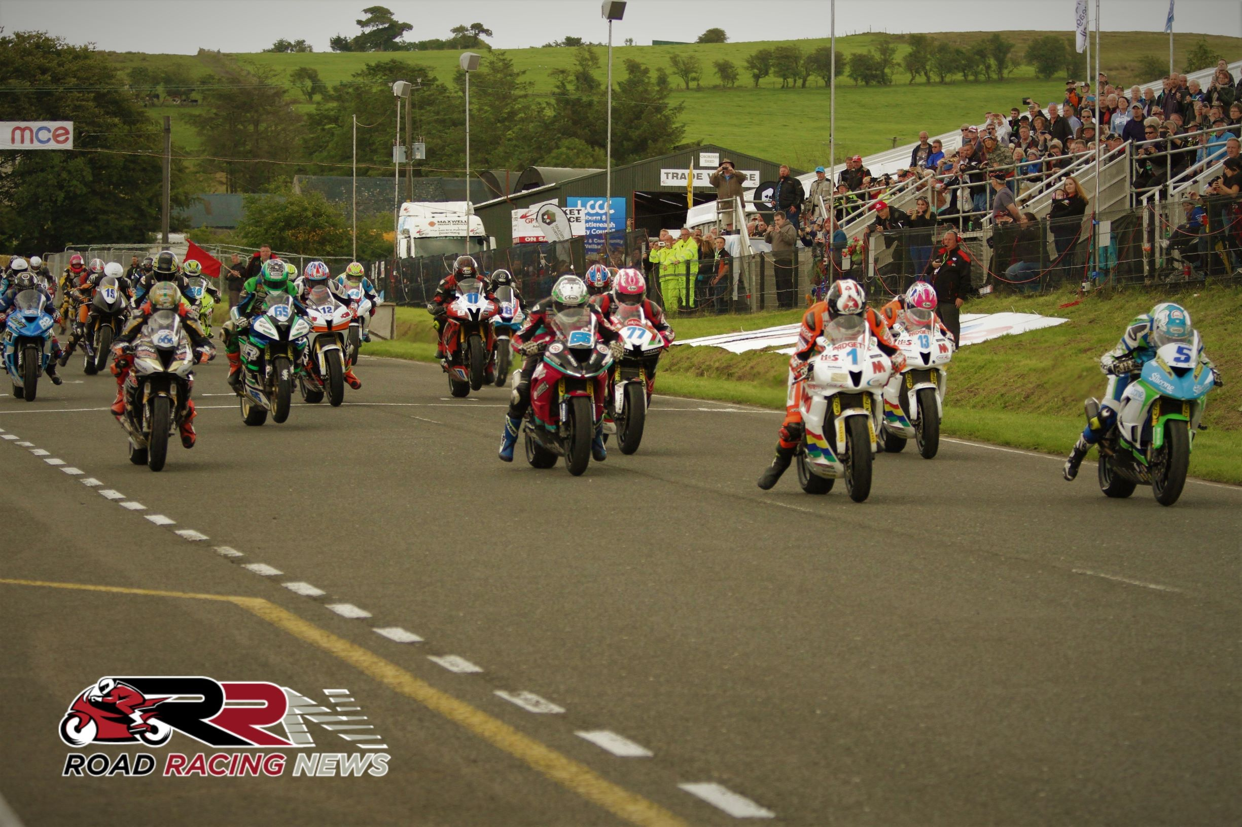 FonaCAB Ulster Grand Prix: Preview – Part 2 – Supersport Races