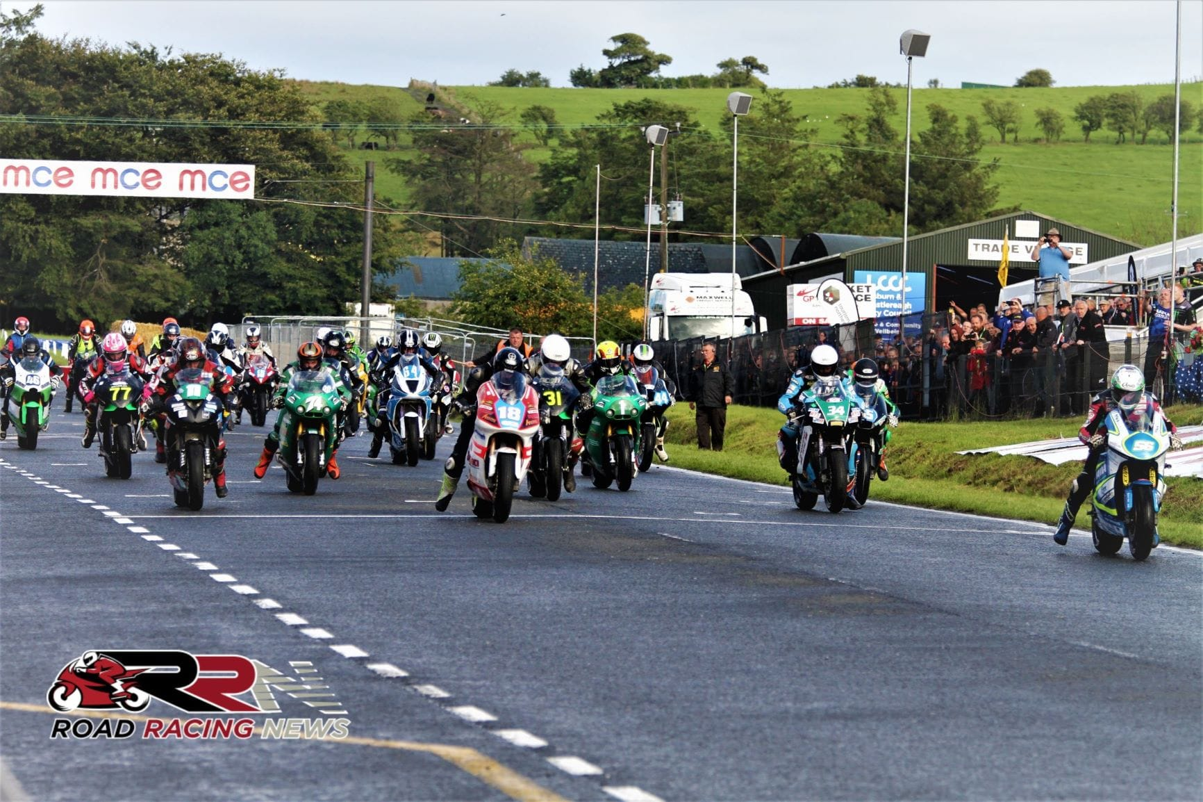 FonaCAB Ulster Grand Prix: Preview – Part 4 – Super Twin Races