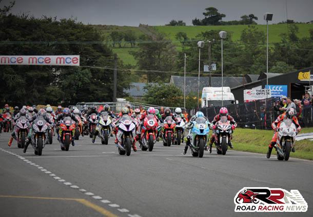 FonaCAB Ulster Grand Prix: Qualifying/Race Schedule