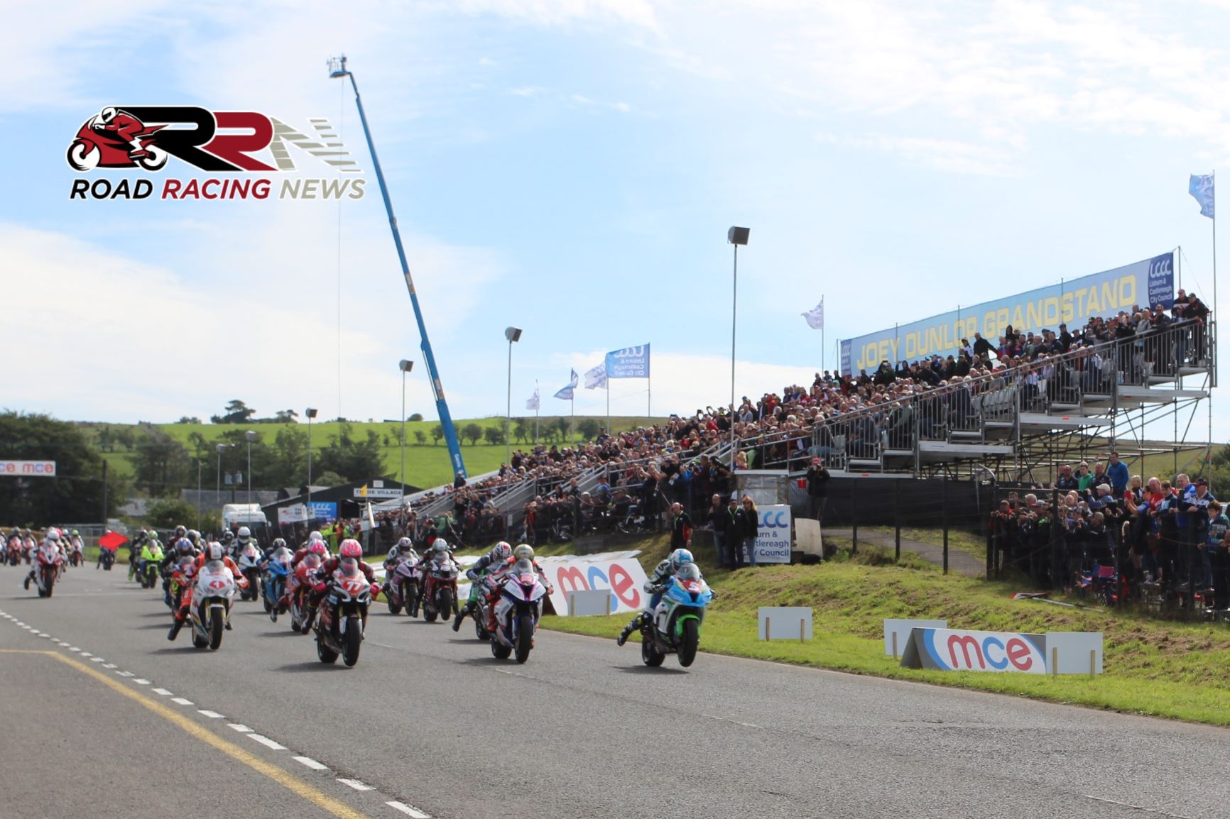 FonaCAB Ulster Grand Prix: Preview – Part 3 – Superstock Races