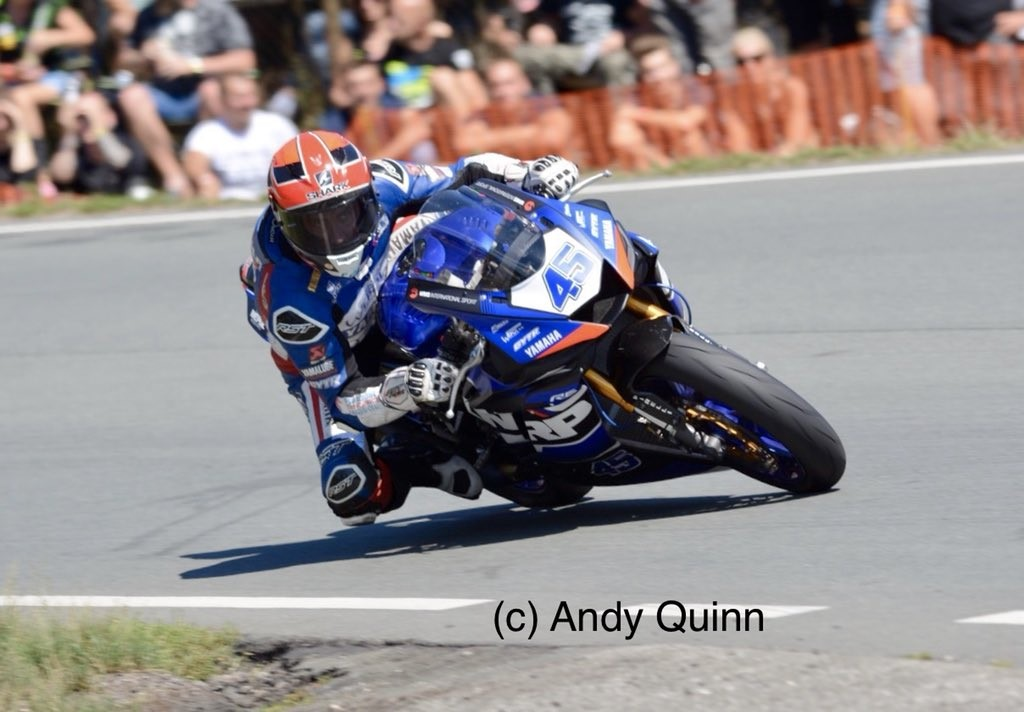 IRRC Horice: Lagrive Nearing IRRC Supersport Title Retention After Dominant Race Successes