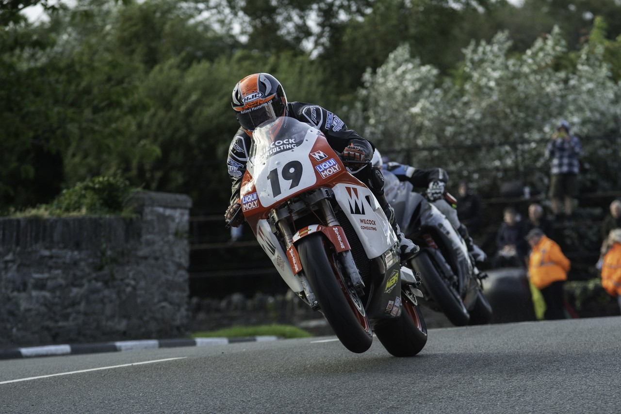 Classic TT/Manx Grand Prix: Tuesday Practice Schedule Alterations Announced