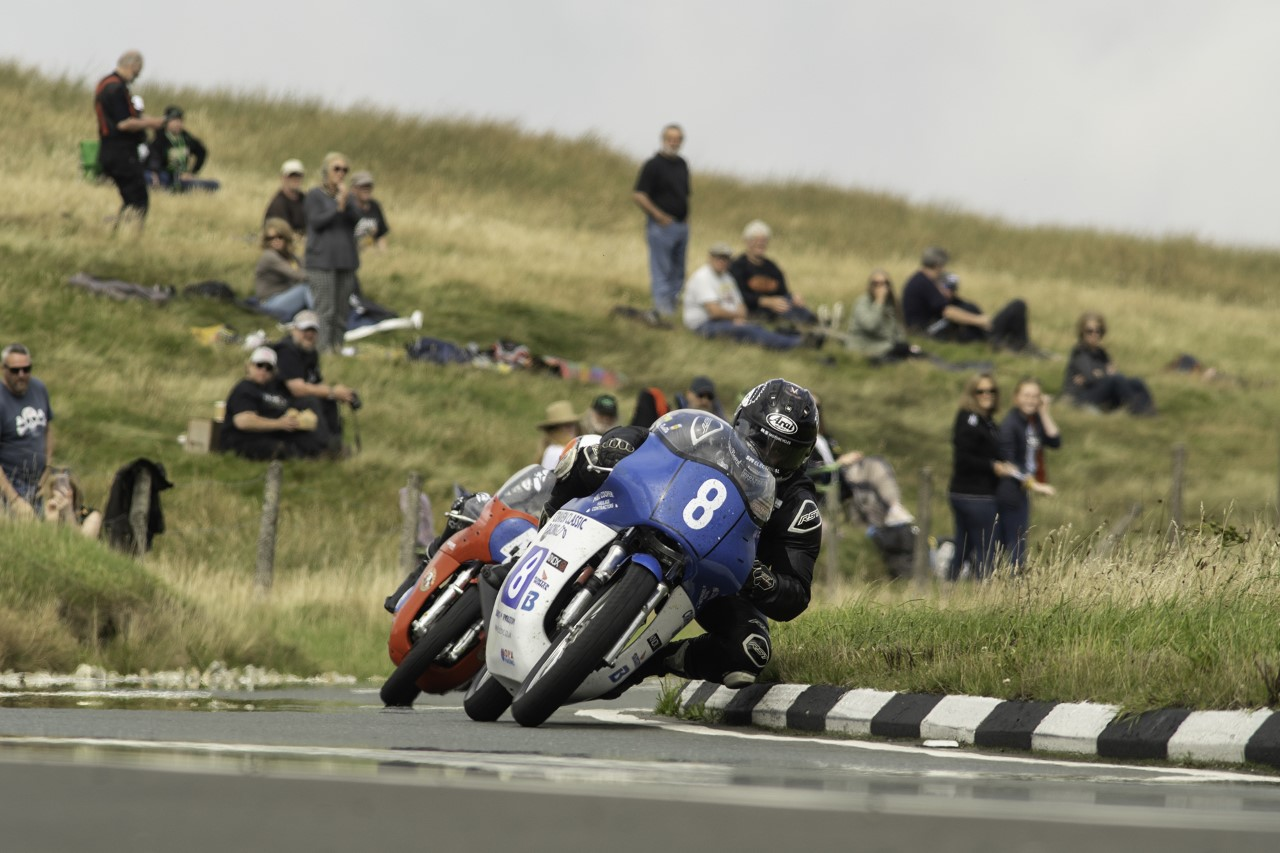2019 Classic TT Races – Facts/Stats Collection