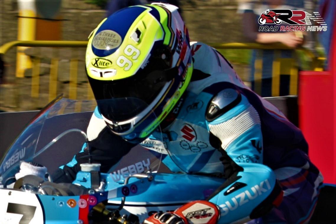 IRRC Frohburg: Former Champion Webb Returns To Superbike Winners Circle