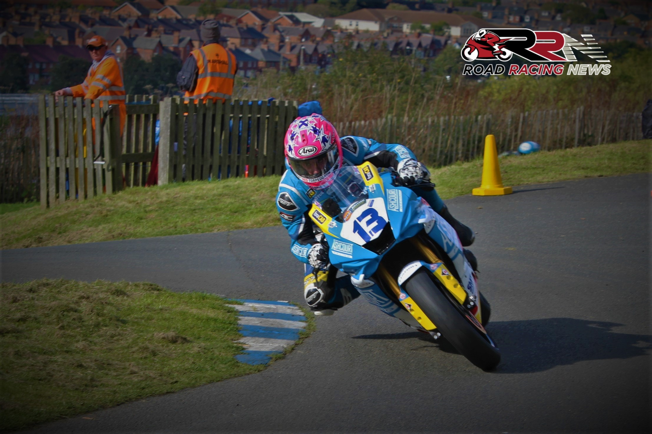 68th Scarborough Gold Cup: Gold Cup Glory For Johnston & Ashcourt Racing