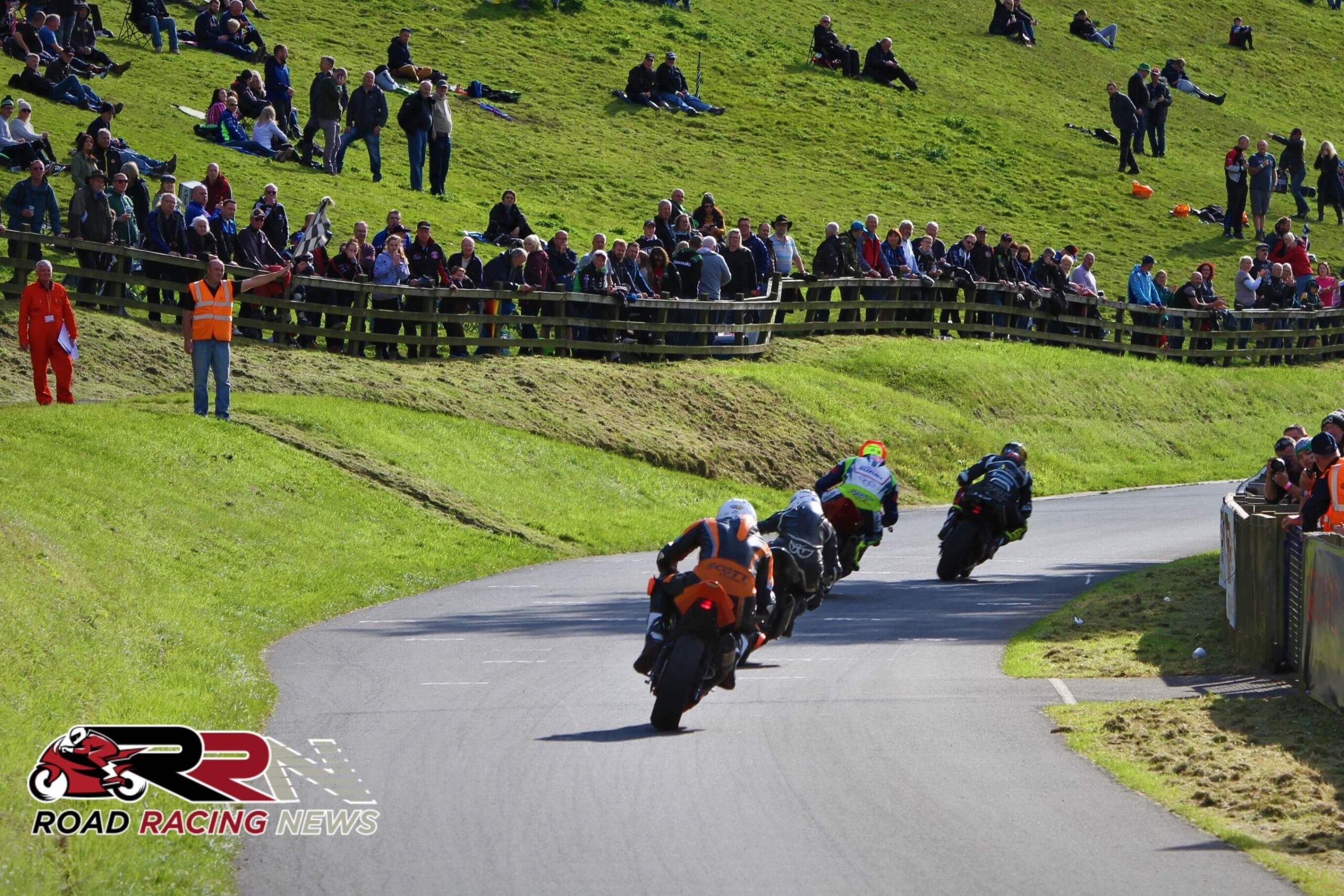 68th Scarborough Gold Cup: Day 1 Race Results Wrap Up