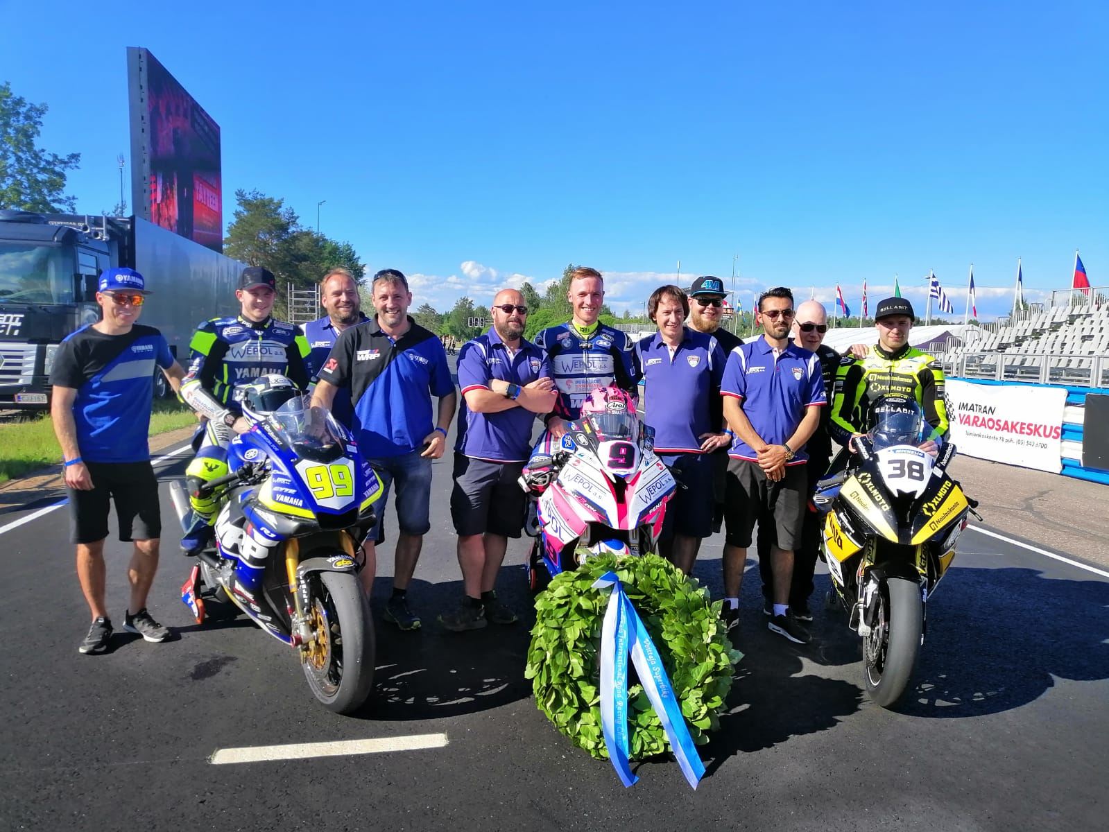 IRRC Frohburg Preview