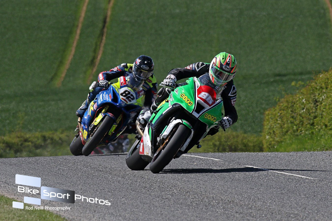 60th Tandragee 100 Dates Revealed
