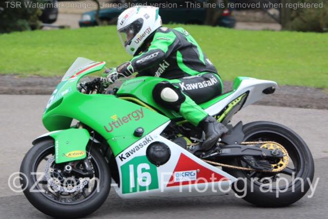 Mountain Course Stalwart Gardner Makes Prodigious Return To Competitive Action At East Fortune