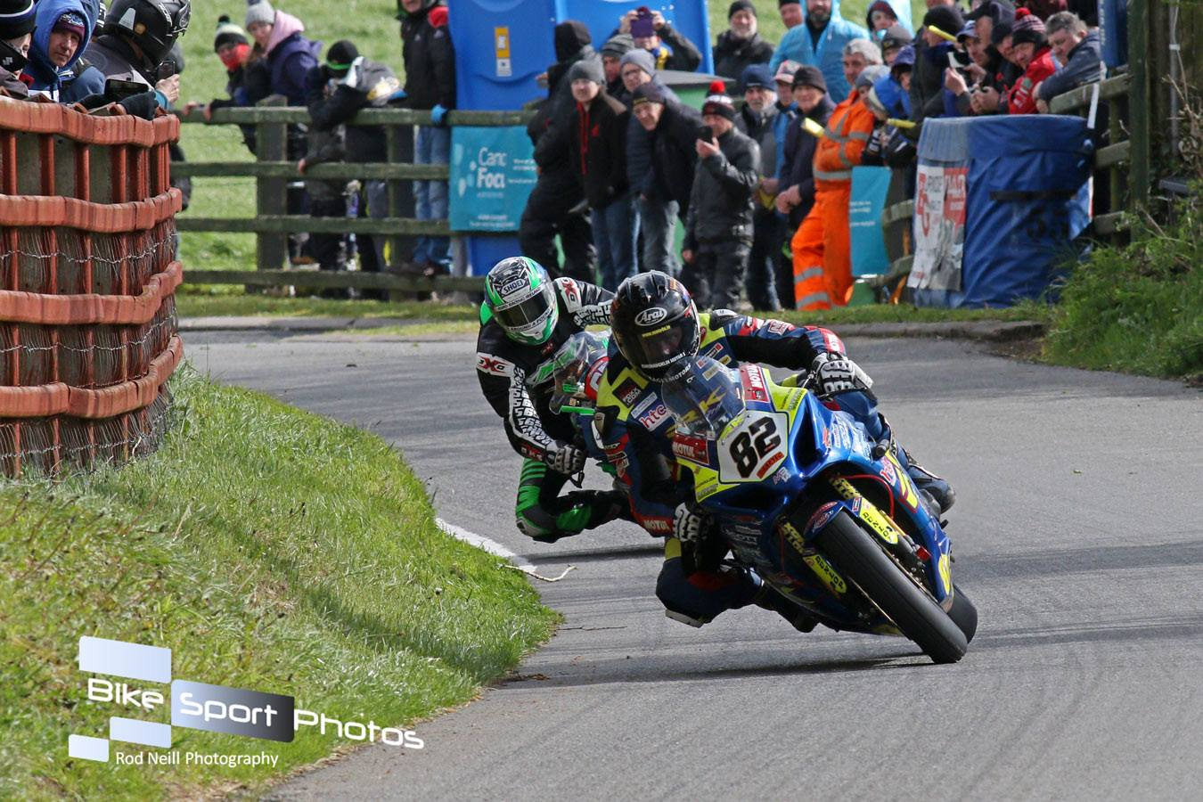 Sheils Crowned Inaugural Metzeler King Of The Roads Champion