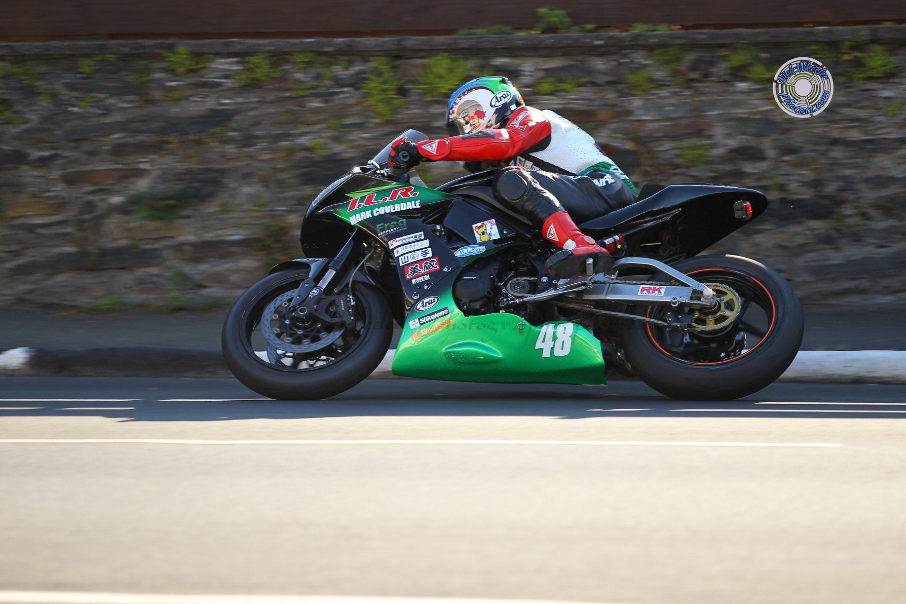Overseas TT Heroes: Masayuki Yamanaka