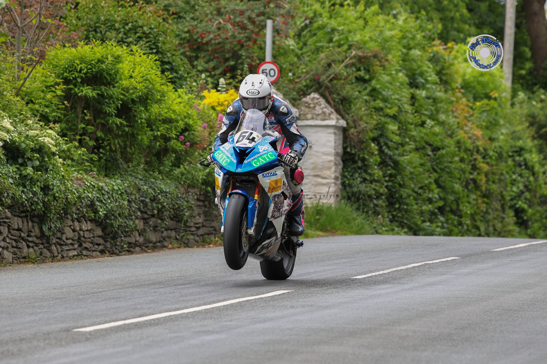 TT 2020 Latest: Exciting Announcements On The Horizon For Peoples Bike Team