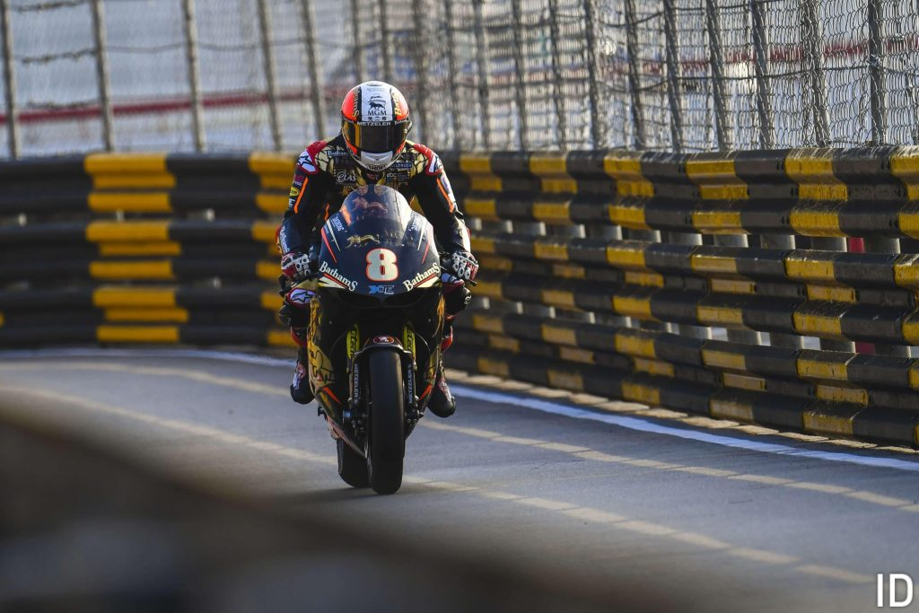 Suncity Group Macau Motorcycle Grand Prix: Live Updates