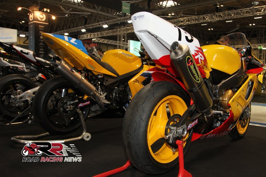 2019 Motorcycle Live Review