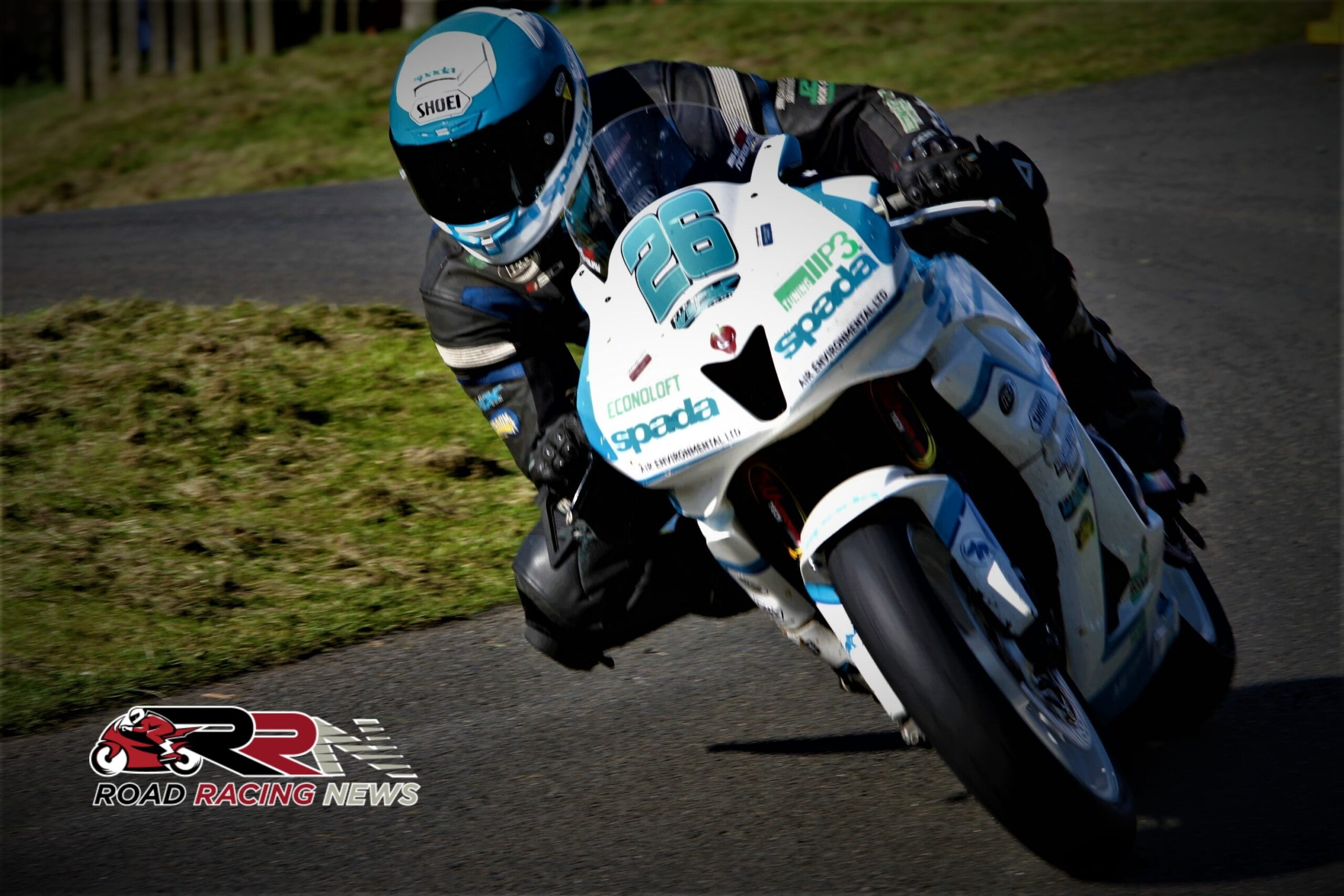 Oliver's Mount Top 8: Mike Norbury