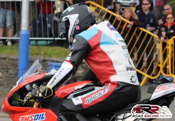 Overseas TT Heroes: Mark Miller