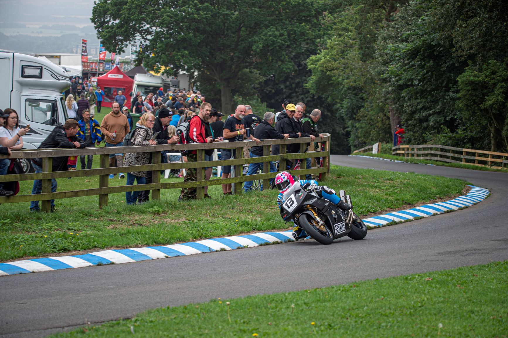 Ticket Sales For 2020 Oliver's Mount Meetings Opens Tomorrow, Supporters Season Pass Initiative Breaks Cover