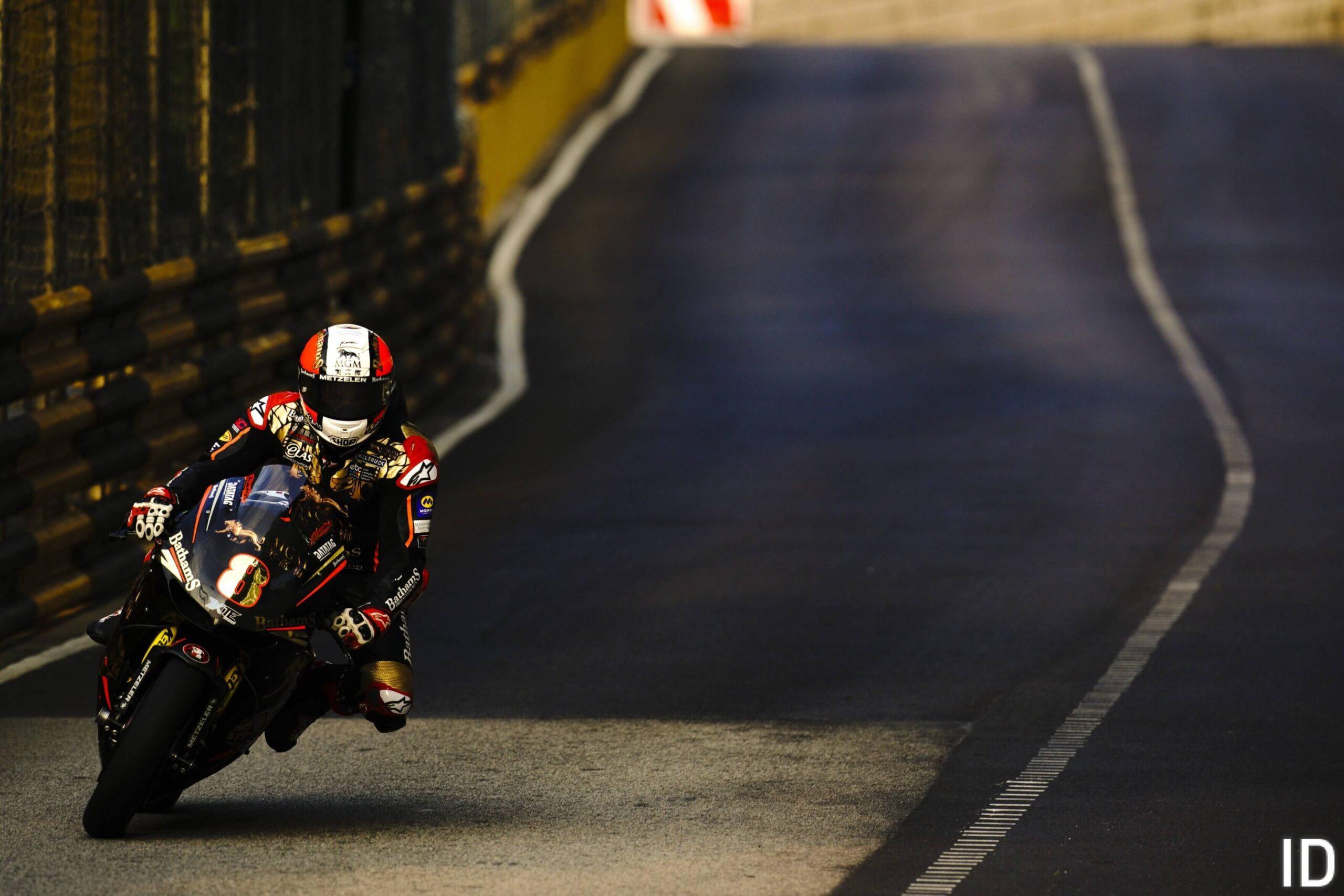 Suncity Group Macau Grand Prix: Rutter Acquires Ninth Guia Circuit Victory, Declared Race Winner