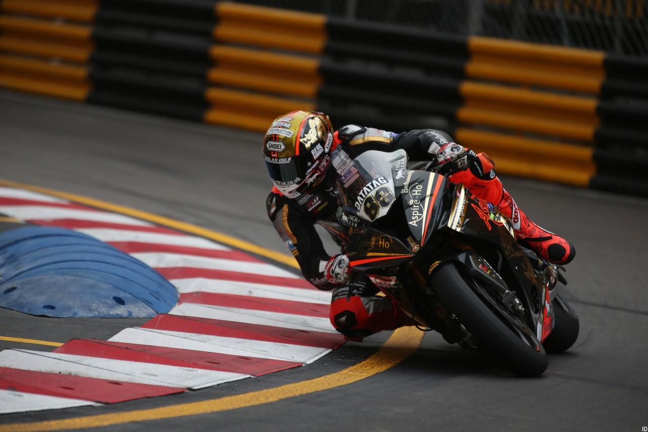 Suncity Group Macau Grand Prix: News From The Paddock